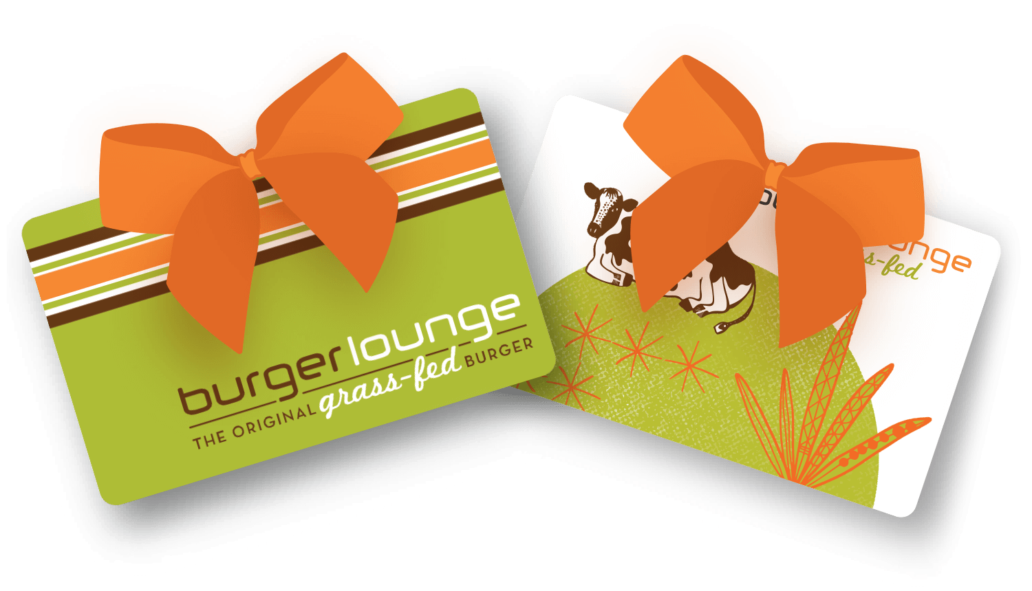 Burger Lounge Gift Cards, Available Online and at all Burger Lounge locations