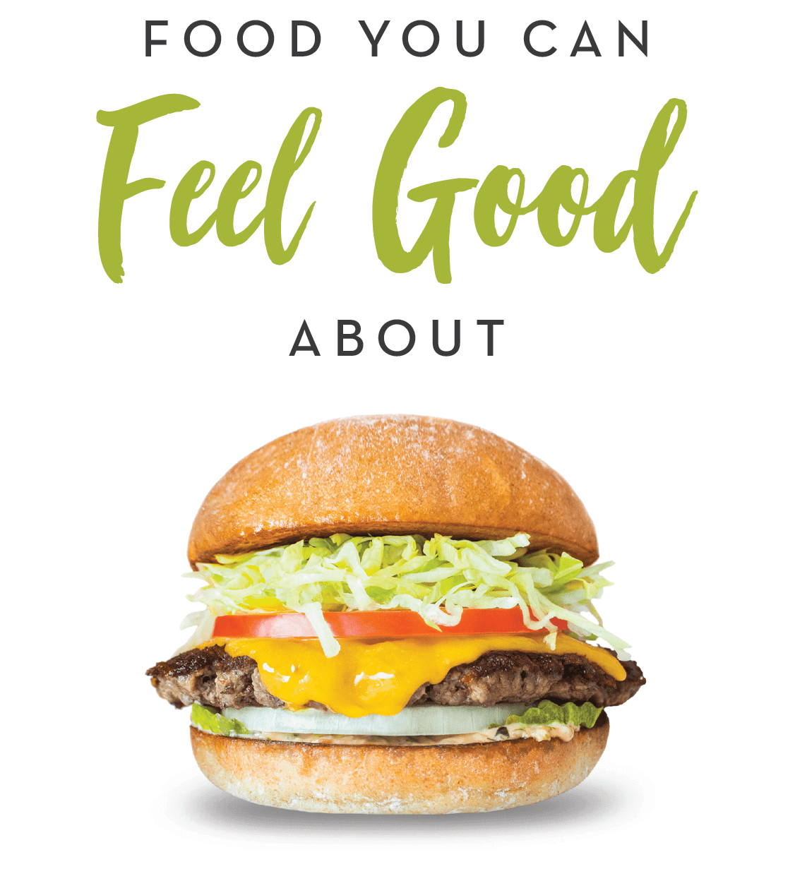 Food You Can Feel Good About