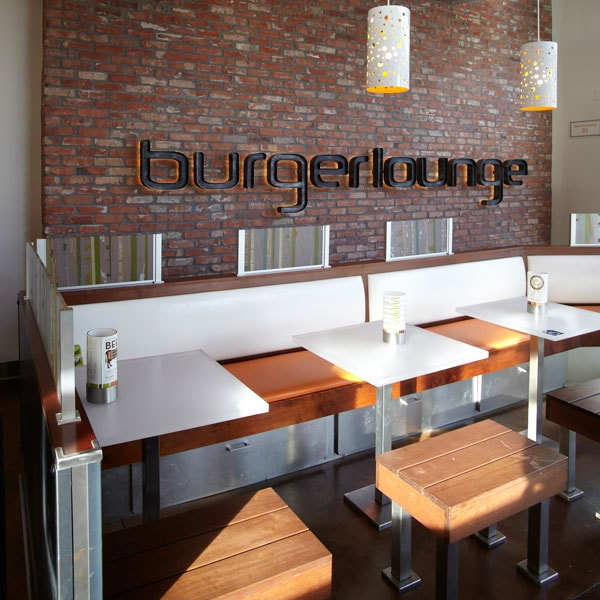 Visit Burger Lounge in Beverly Hills