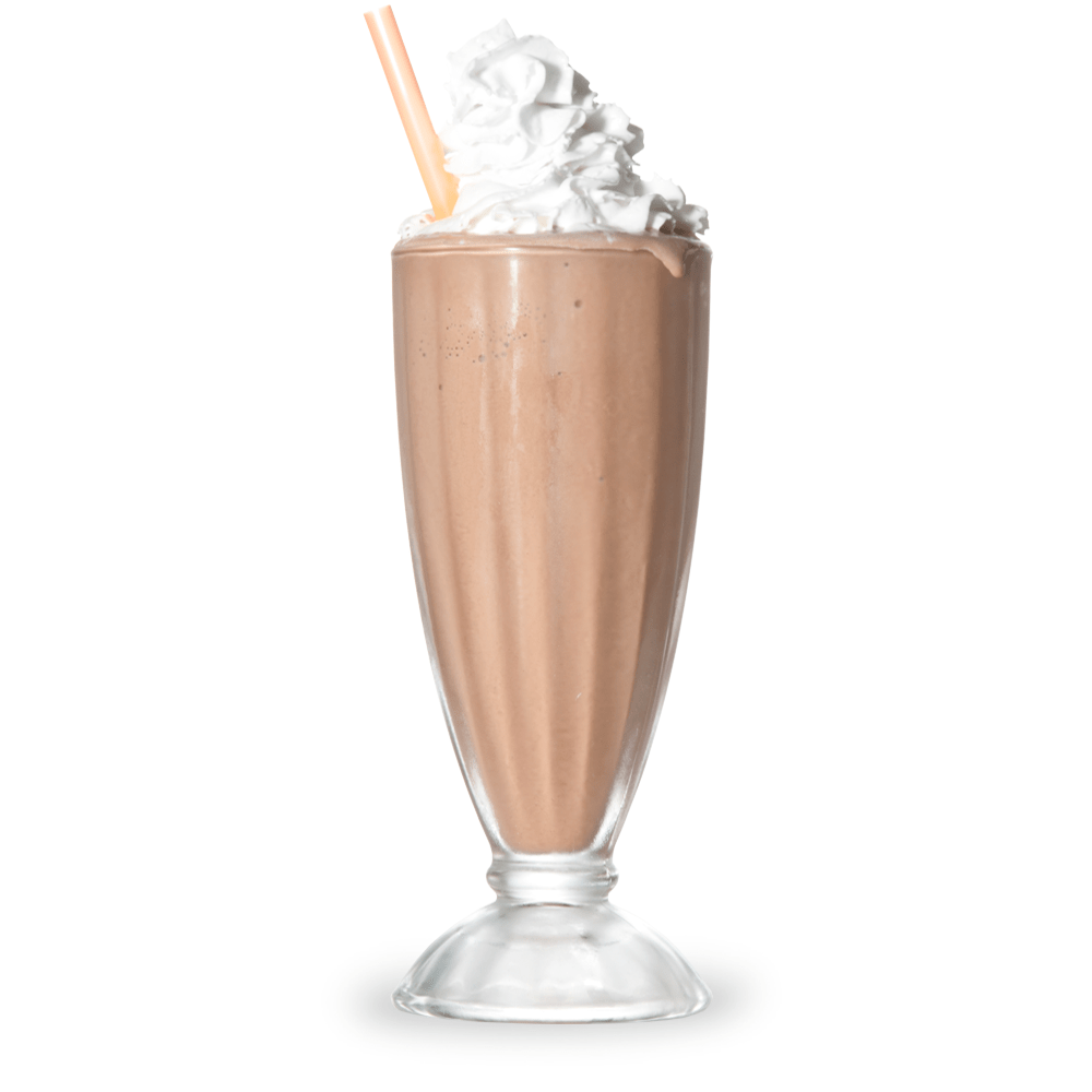 The Big Lounge Shake™