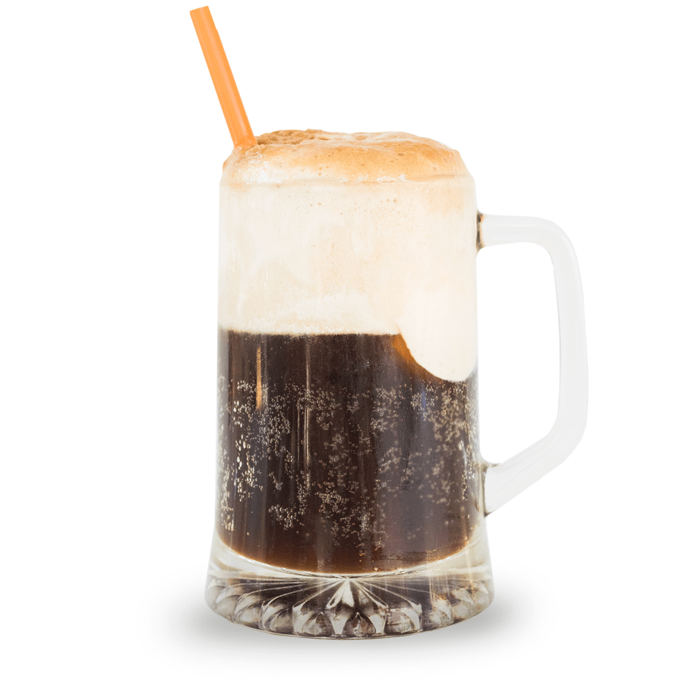 IK Root Beer Float