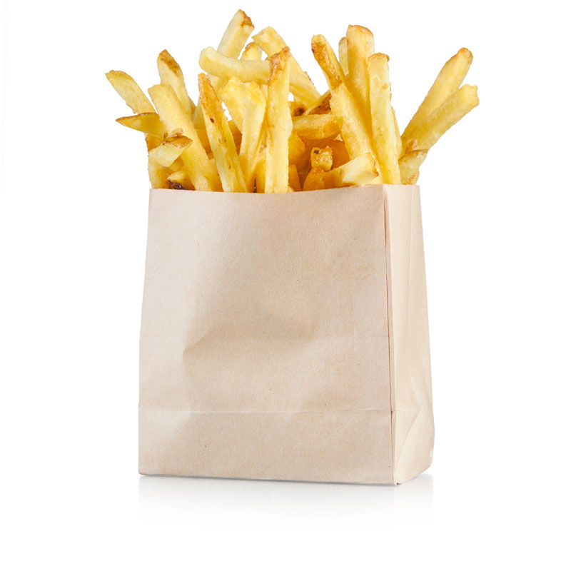 IK French Fries